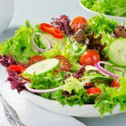 60.indian salad