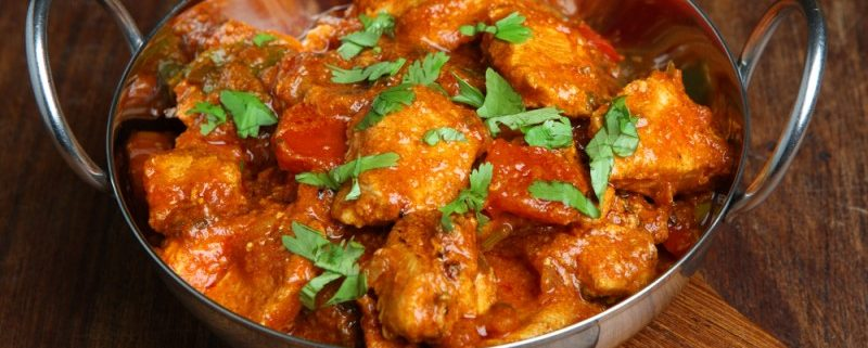 chickenbalti