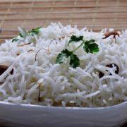 steam-indian-basmati-rice